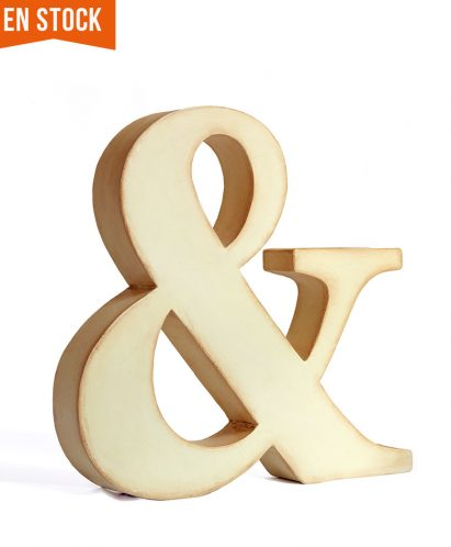 ampersand stock