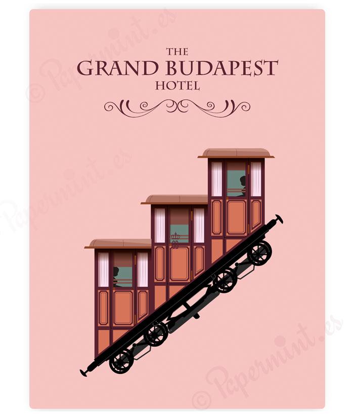 Grand Budapest Hotel Oscars