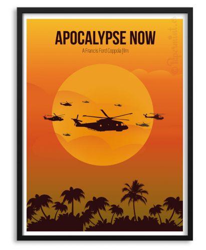 Póster de Apocalypse Now por Papermint